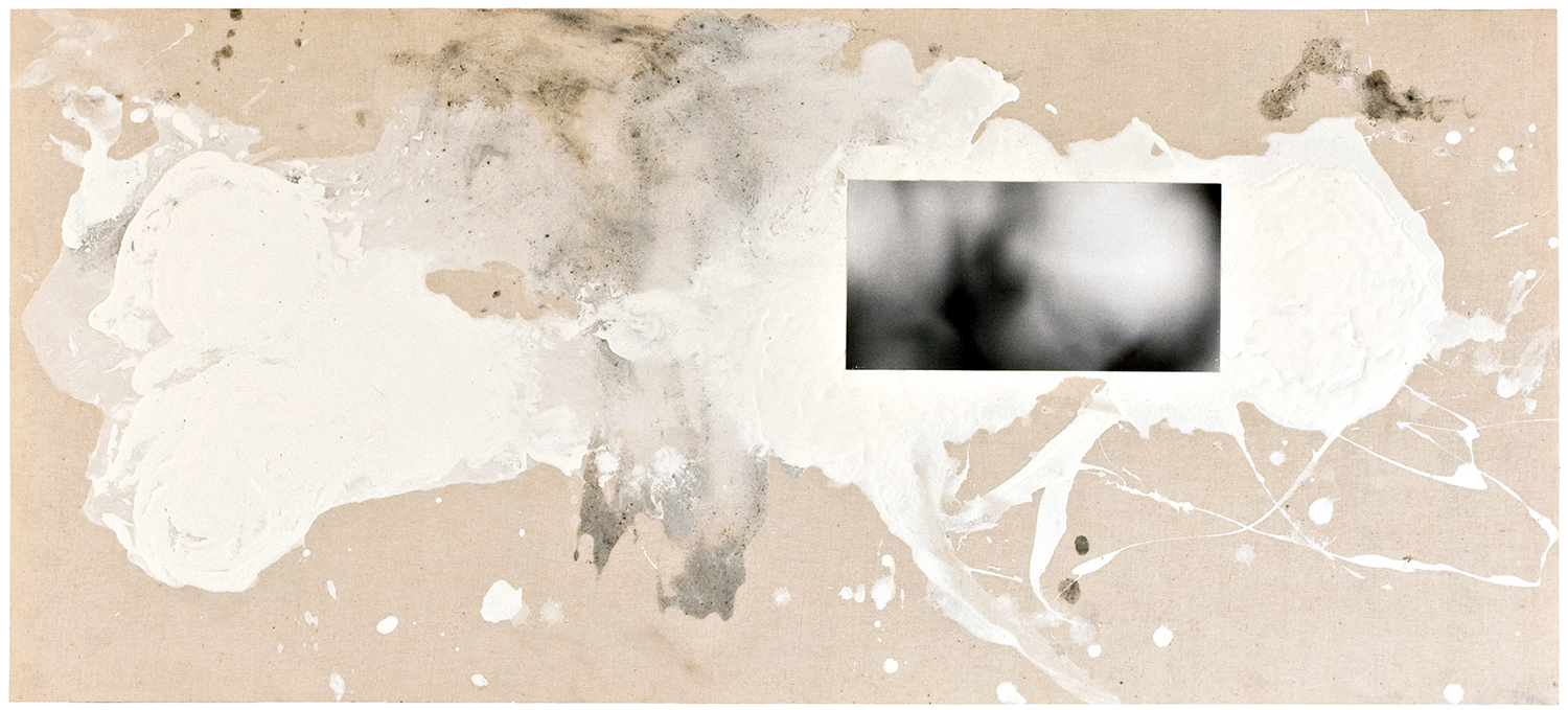 No one is forever or even close #6, (work in progress), 2011