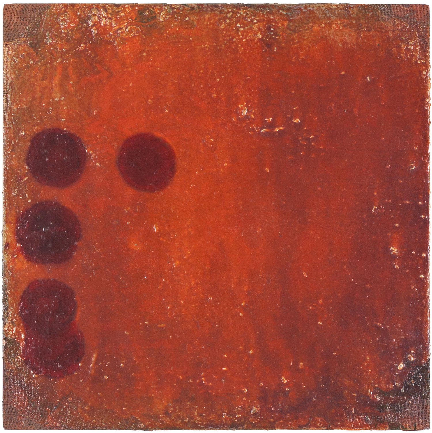 Untitled #5 (dots), 2002