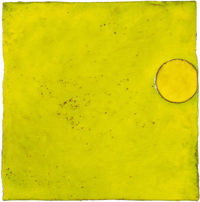 Untitled #6 (dots), 2002