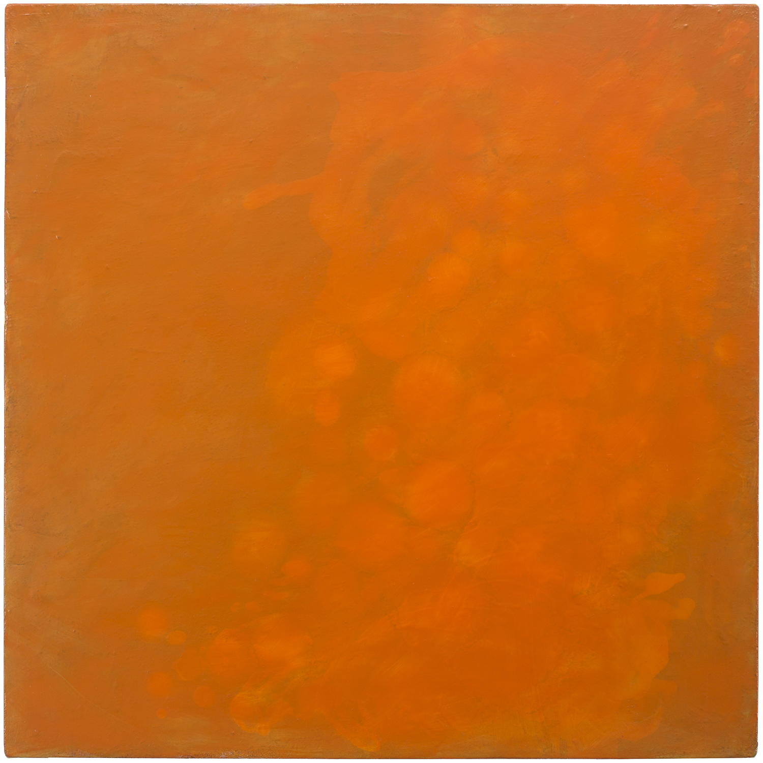 Untitled (orange), 2003