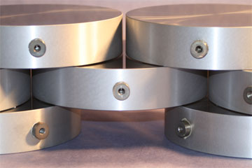 Side Mounted Inserts