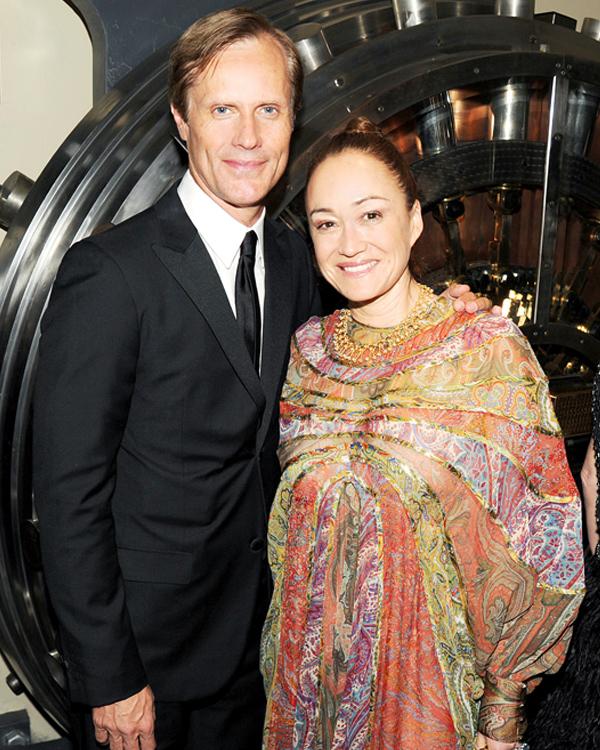 Malcolm Carfrae & Julie Anne Quay
