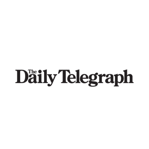 DAILY TELEGRAPH  | 12.16.2017 |  READ HERE