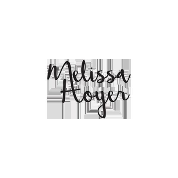 MELISSA HOYER  | 12.20.2016 |  READ HERE