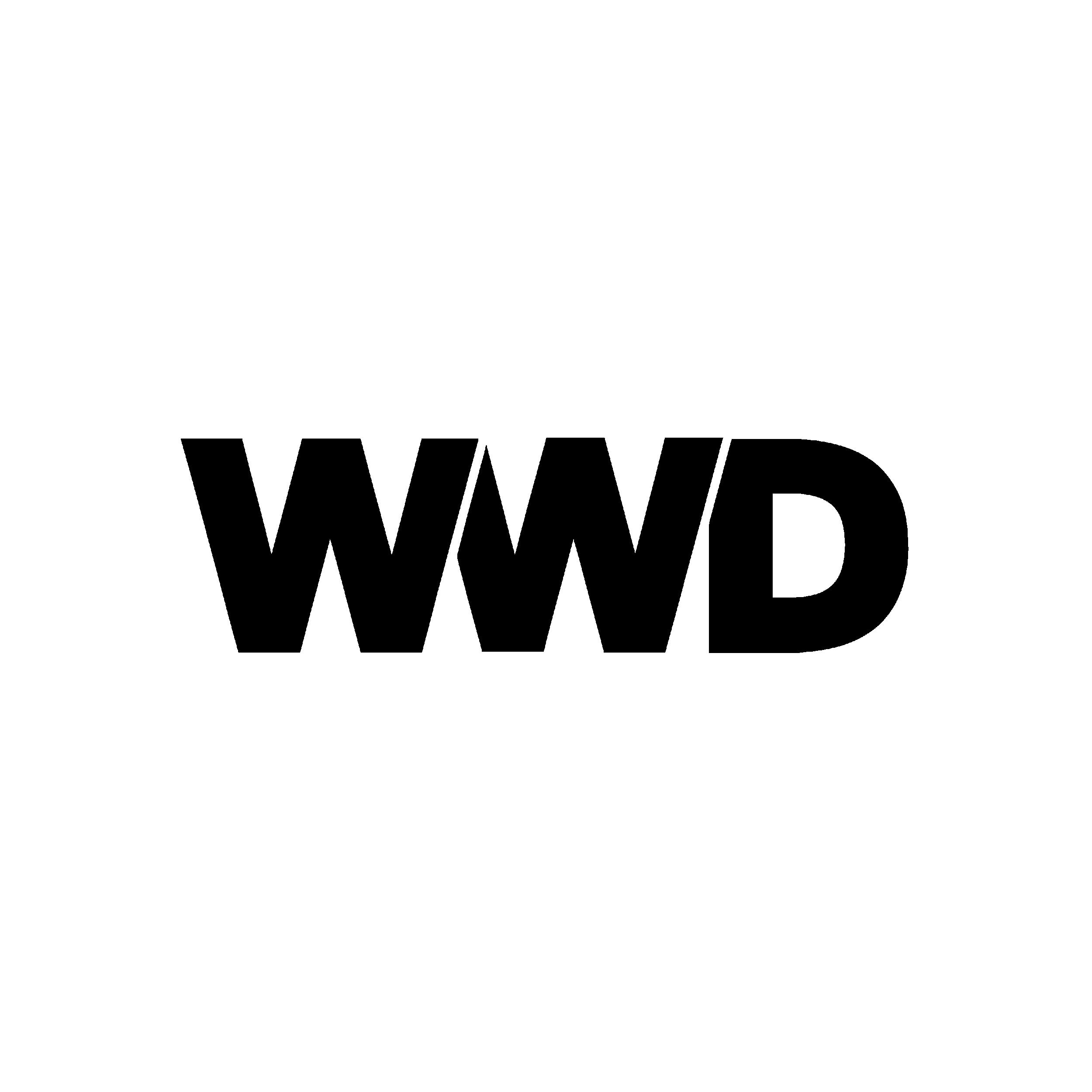 WWD  | December 2012