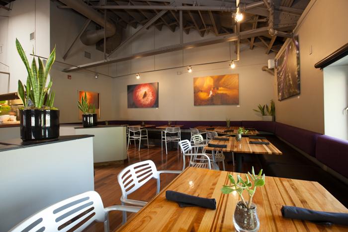 zest event hosting mezzanine