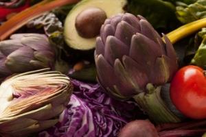 zest organic ingriedents
