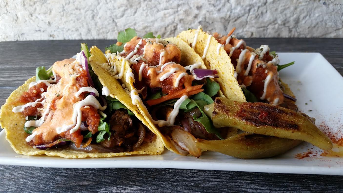 Healthy Restaurant Serving Fresh Food In Slc Zest Kitchen Bar