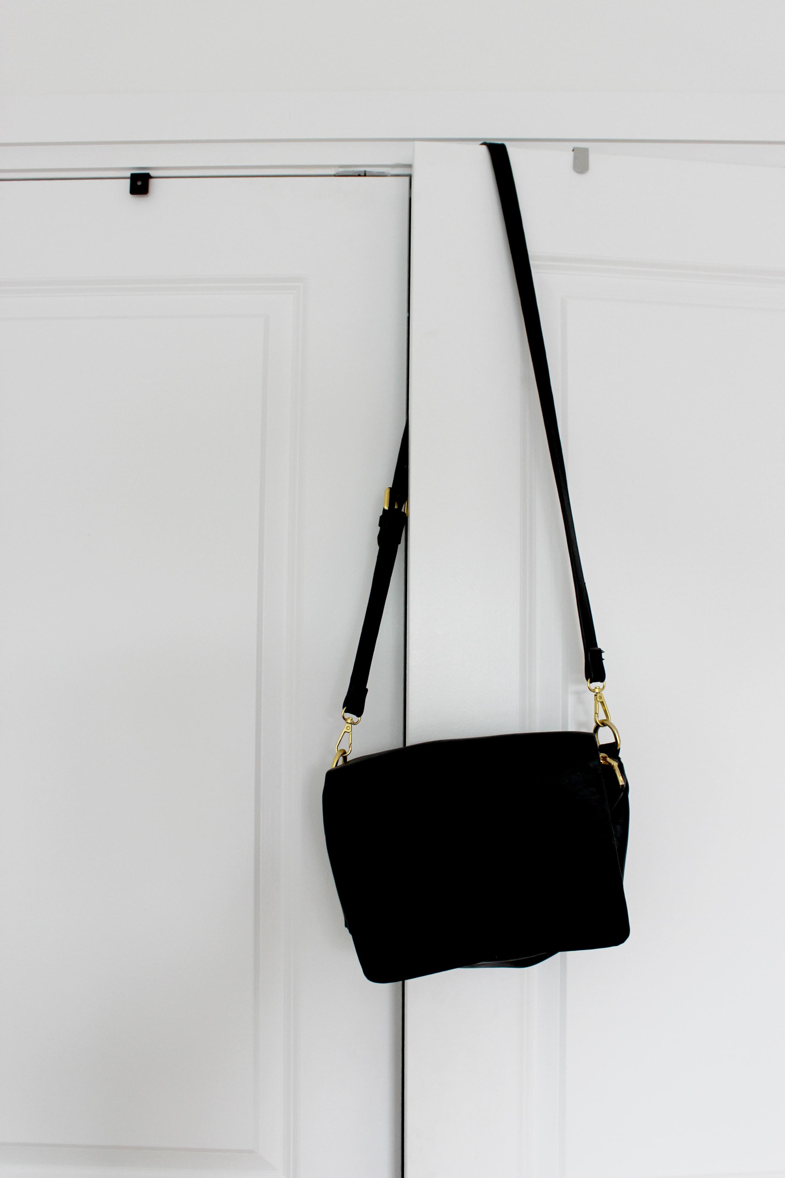 Crossbody bag ( Pull & Bear , bought in Hong Kong)