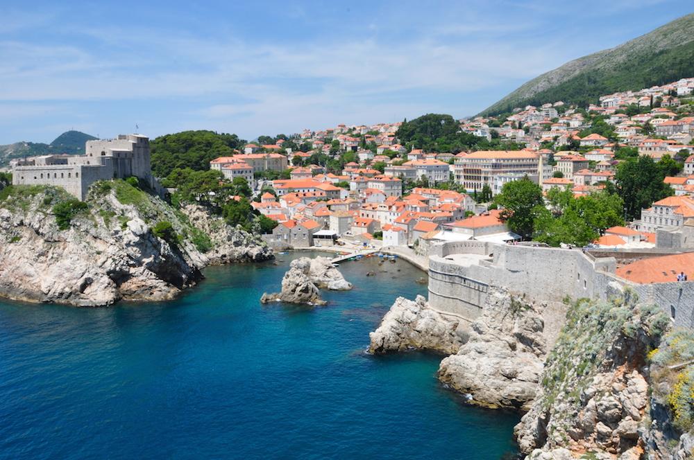 Dubrovnik, Croatia ( Flickr )