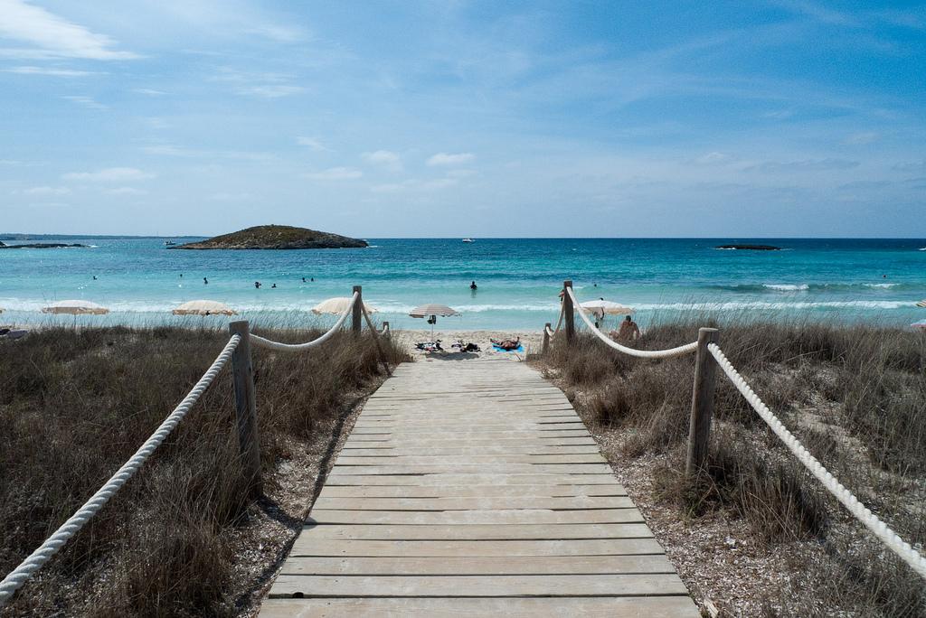 Ibiza, Spain ( Flickr )