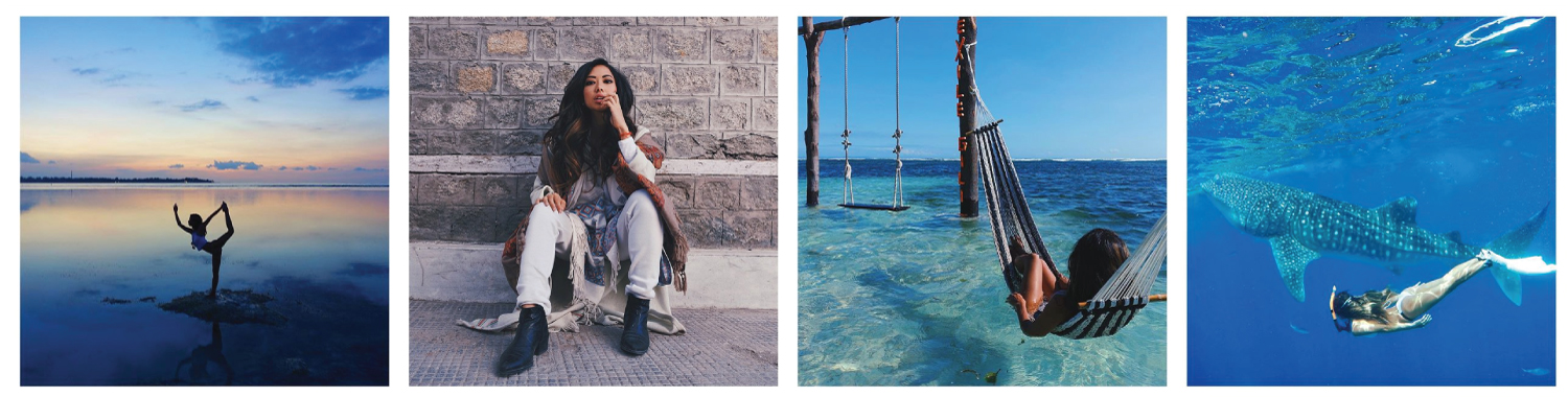 Some of my favorite shots from @  cultoflee  instagram