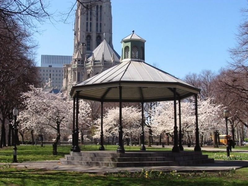 Image Source:  NYC Parks