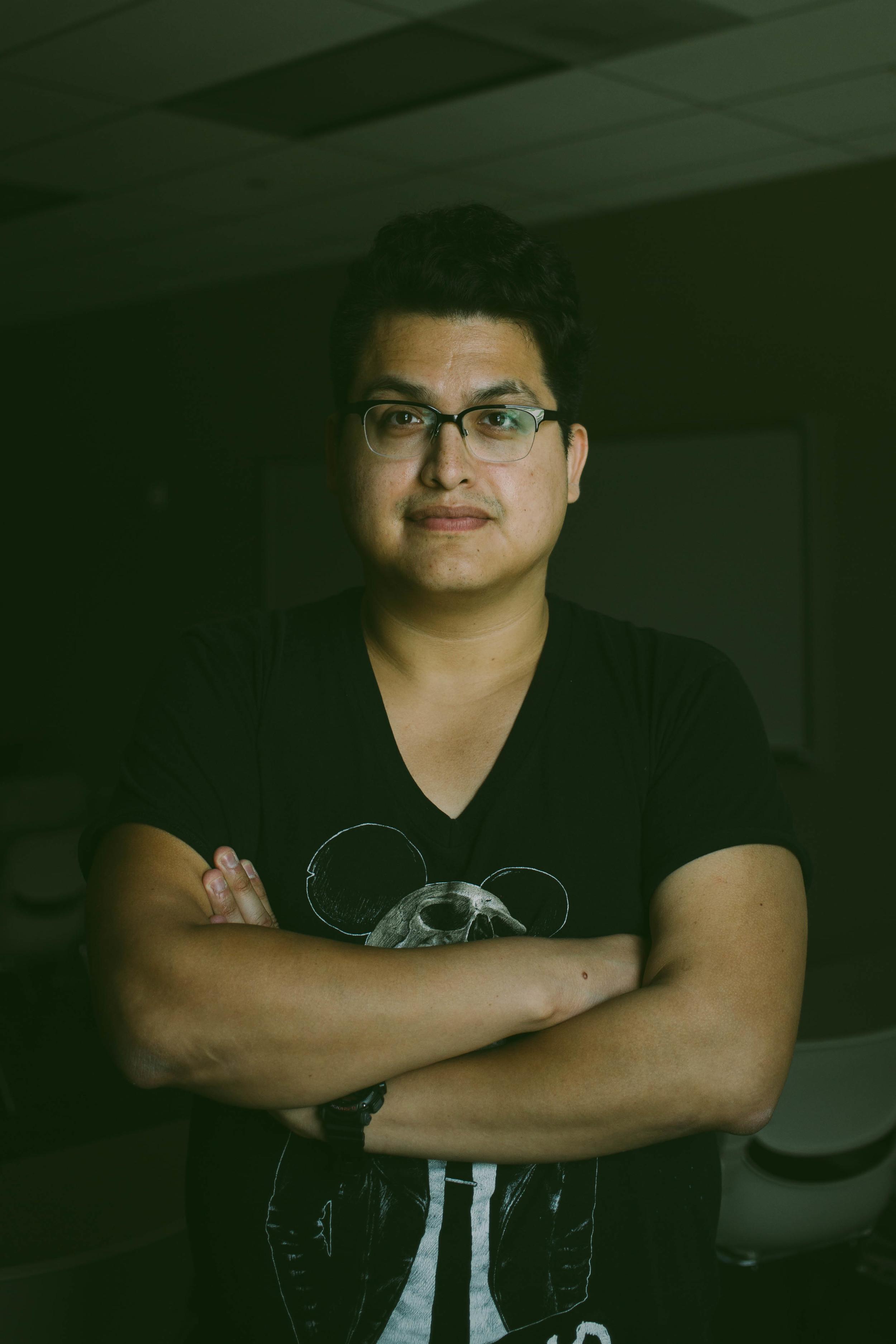 ANDY ALVAREZ