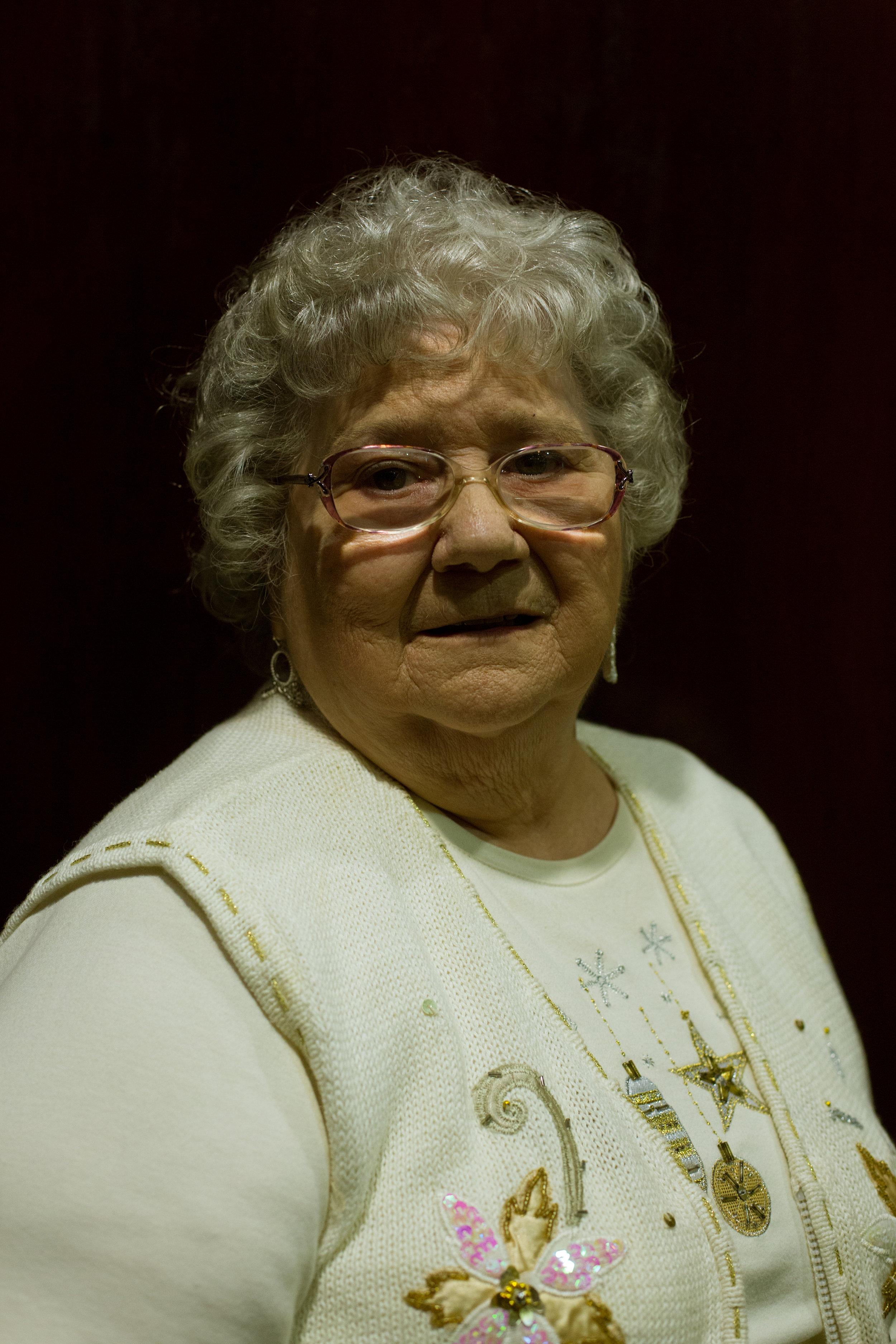 Mary L Dickinson