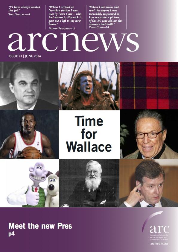 arcnews-71-cover