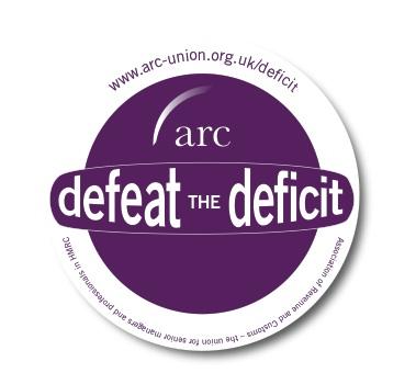 ARC - Defeat the Deficit