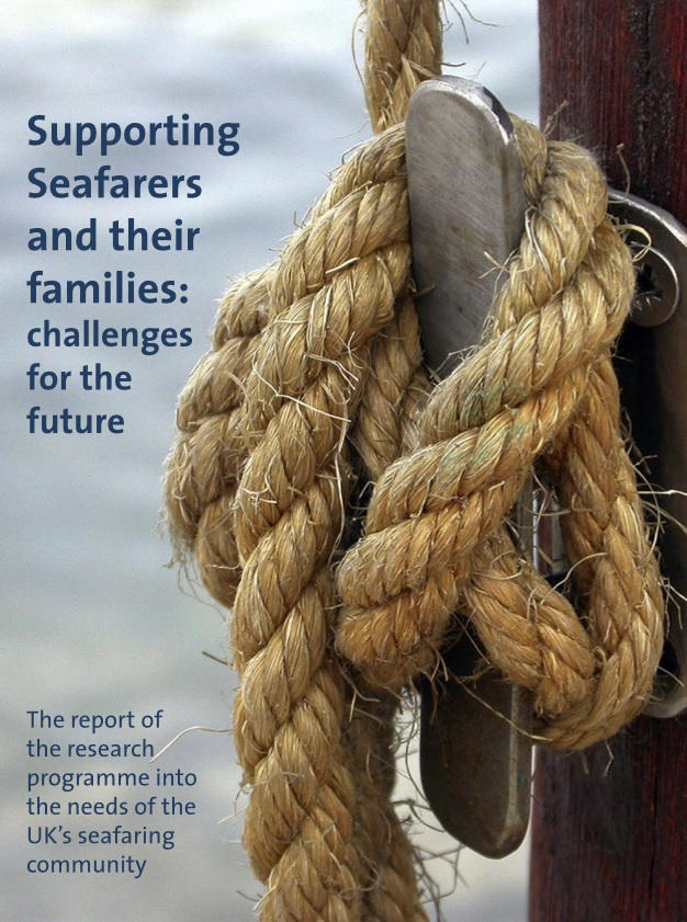 Supporting Seafarers report