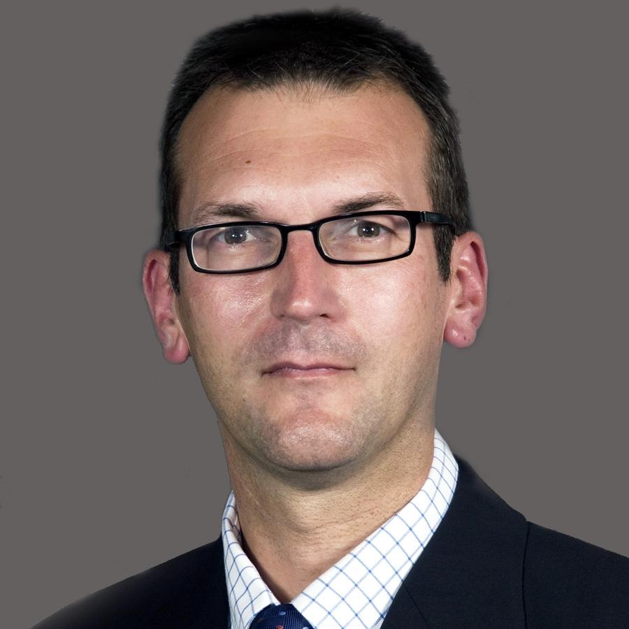 — Geoff Ansell, director, Systech International