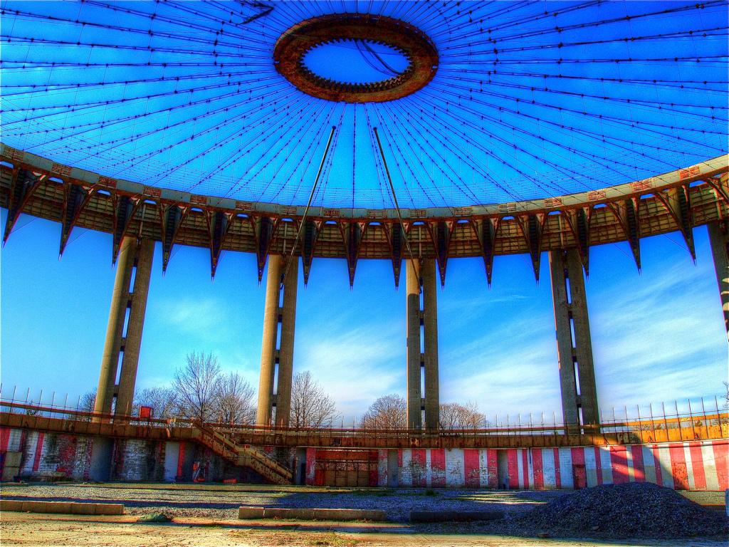New York State Pavilion