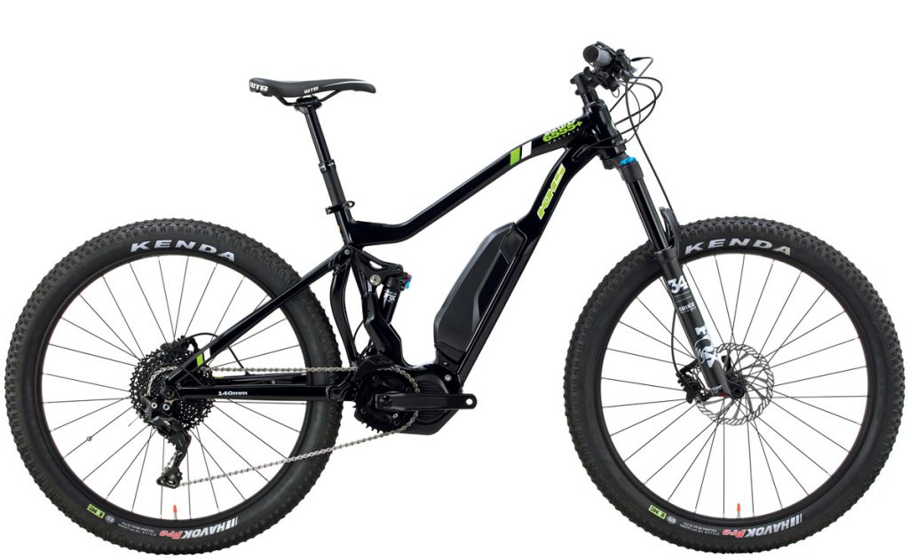 KHS 6555+ eMTB - This pedal assist e-mountain bike is a great option to get out and explore the Aspen area! Full suspension and plus size tires mean that this bike has a smooth ride and is comfortable for the whole day. Pricing:24 hour rental: $110*includes helmet and lock
