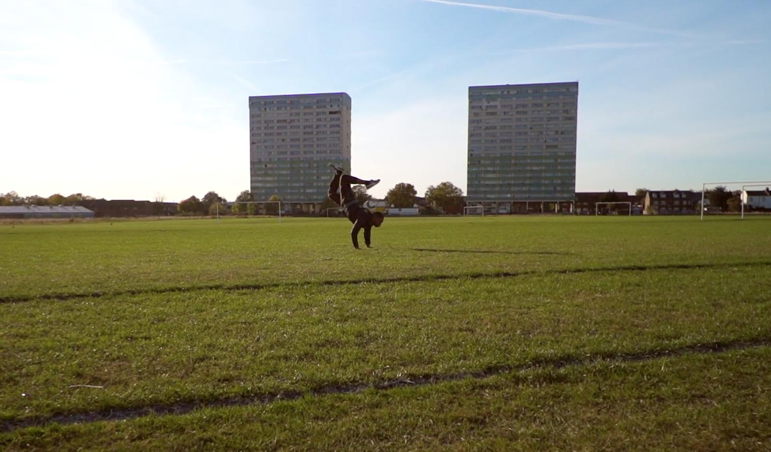 ORIGINAL CONTENT  -Our original shorts, documentaries and music videos
