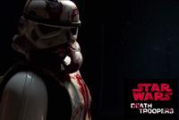 Star Wars: Death Troopers Trailer