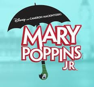 PCS Middle School presents Mary Poppins! Opening Night TONIGHT at 6:30! It also runs tomorrow night at 6:30! Join us at our California Campus (south gym) for a great evening!