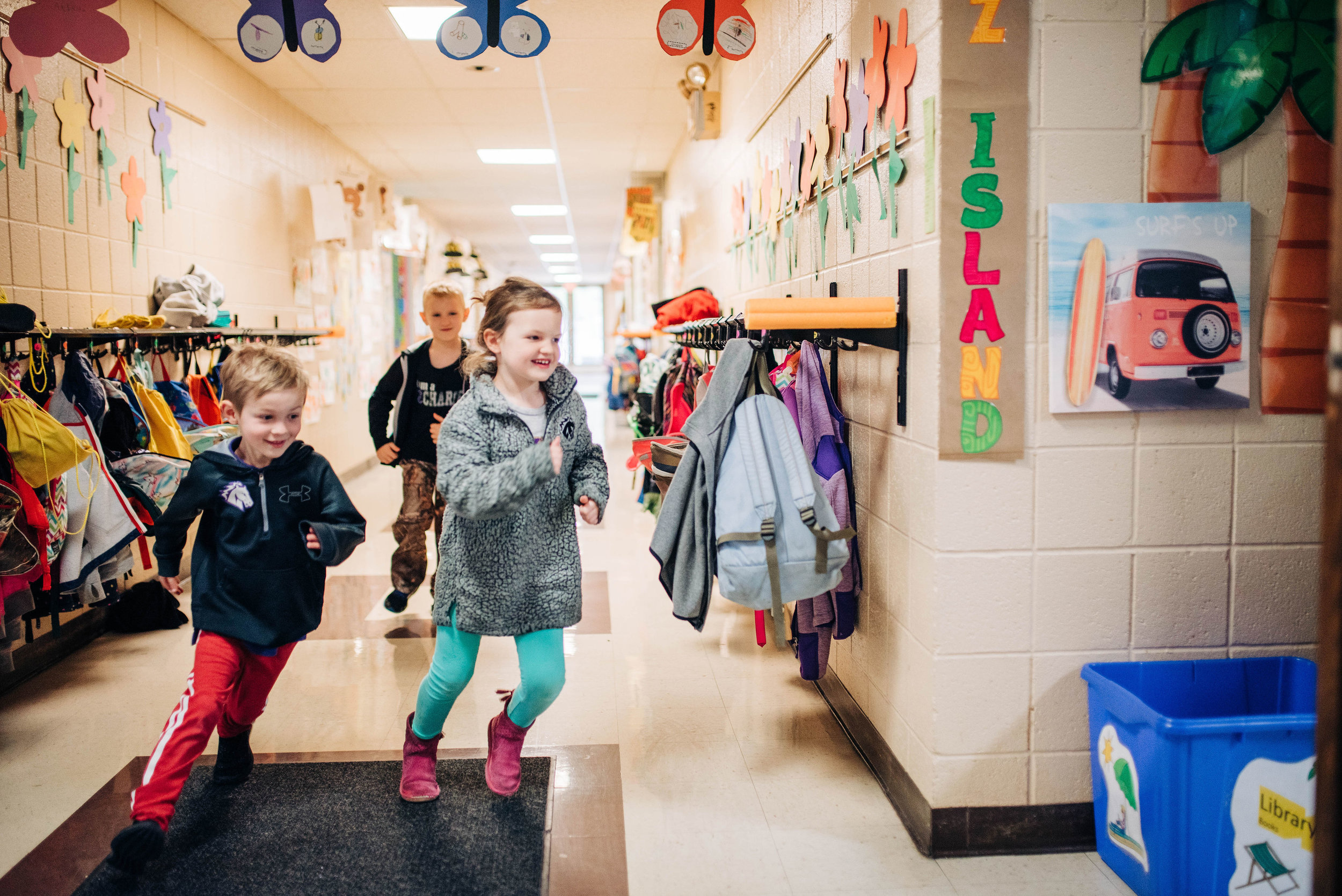 Our Vision - It is the vision of Peoria Christian School to produce academically skilled students who are equipped with a biblical worldview and who will impact the world for Christ.Learn More