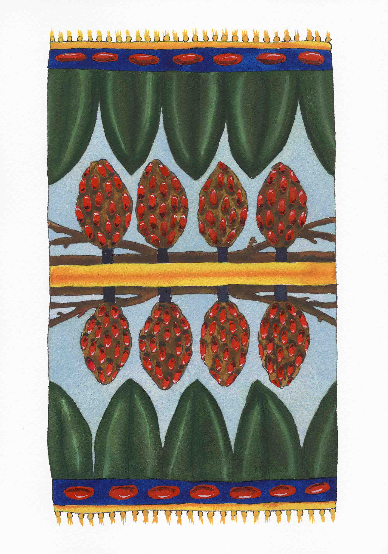 tapestry magnolia fruit.jpg