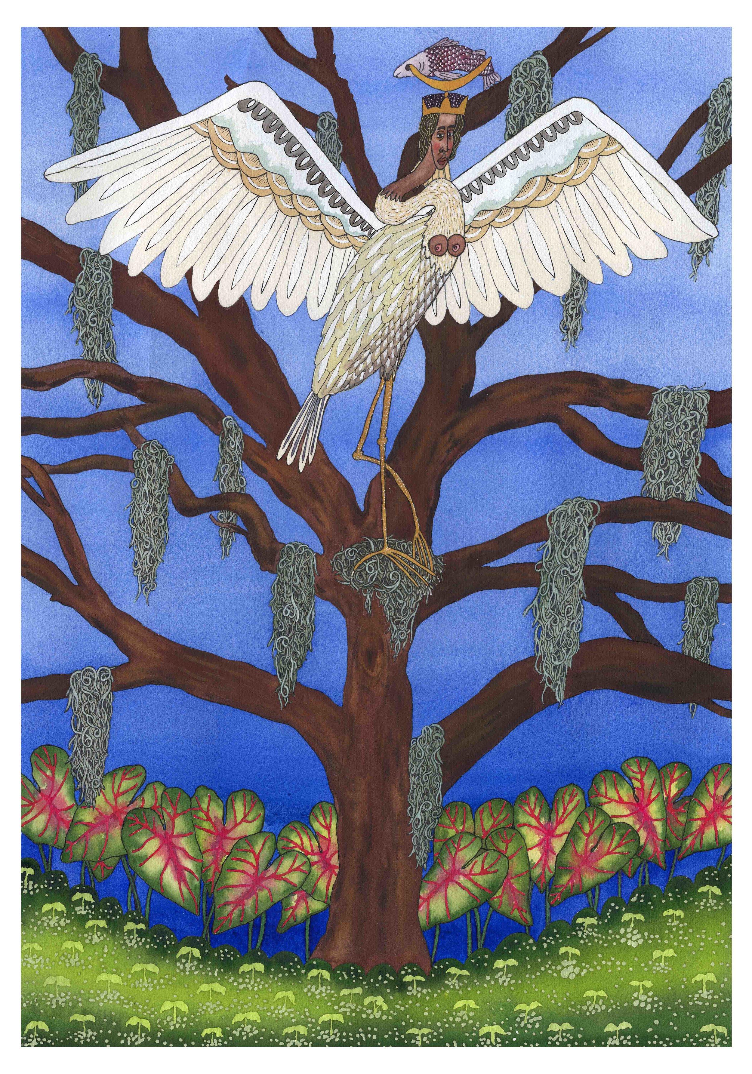 white egret alkonost.jpg