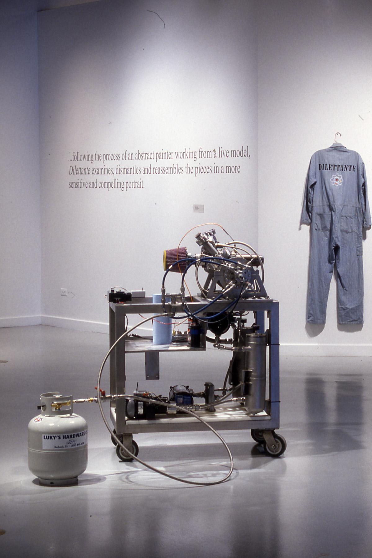 Matt Furmanski, Dilettante (installation view).jpg