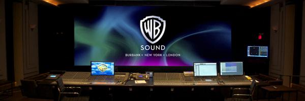 Warner Brother Sound New York