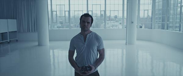 Stephen Plunkett as Renzo
