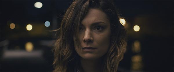 Jana Stella as Vera