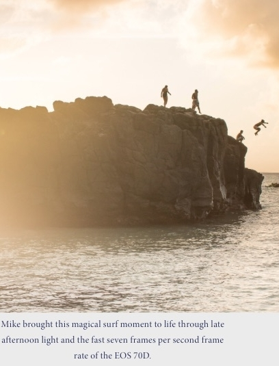 Content: National Geographic PROOF Photo: Mike Coots