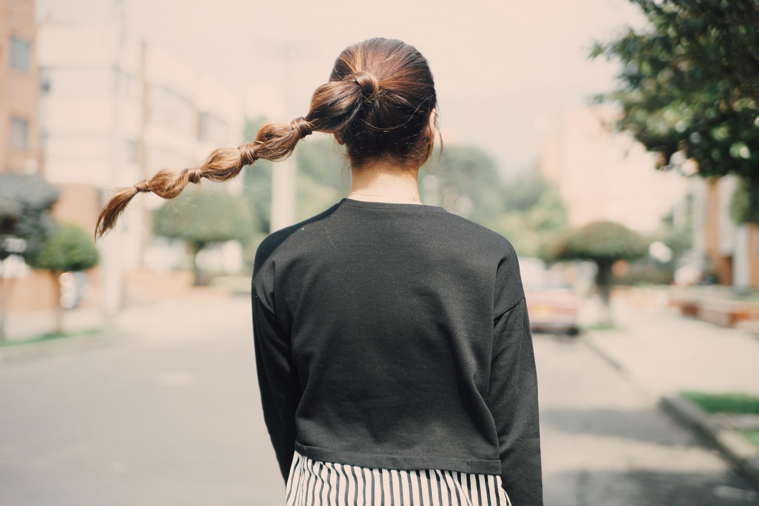 PeinadoBurbujas