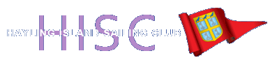 In the autumn of 1921 seven sailing enthusiasts met to form the Hayling Island Sailing Club, of which the first Hon. Secretary, Mr R. C. E. McKilliam, was a member, the other six being Mr Simpkins, (the first commodore), Mrs Nixon, Dr Knight, and Messrs Baker, Logan and Dawe.