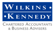 Wilkins Kennedy LLP Chartered Accountants and Business Advisers provide a full range of accounting and business advisory services to a diverse range of businesses and individuals across the UK and abroad.
