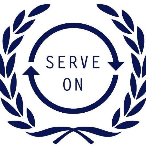 Serve On badge.jpg