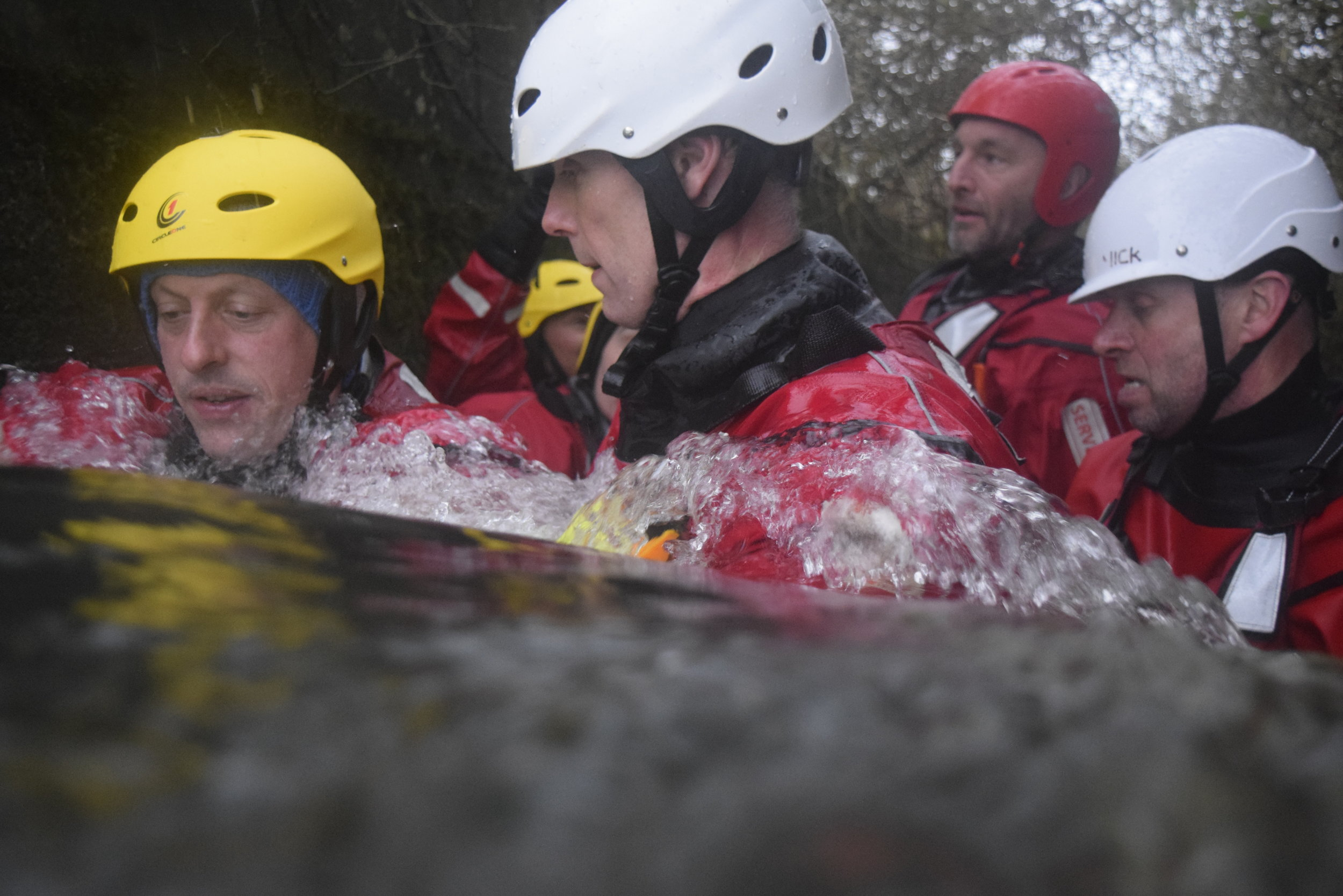 Serve On International Response Team recruits and instructors have been stepping up training to boost the number of Swiftwater and Flood Rescue Technicians we have available to deploy.