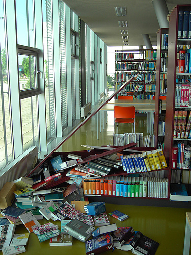 Book Crash