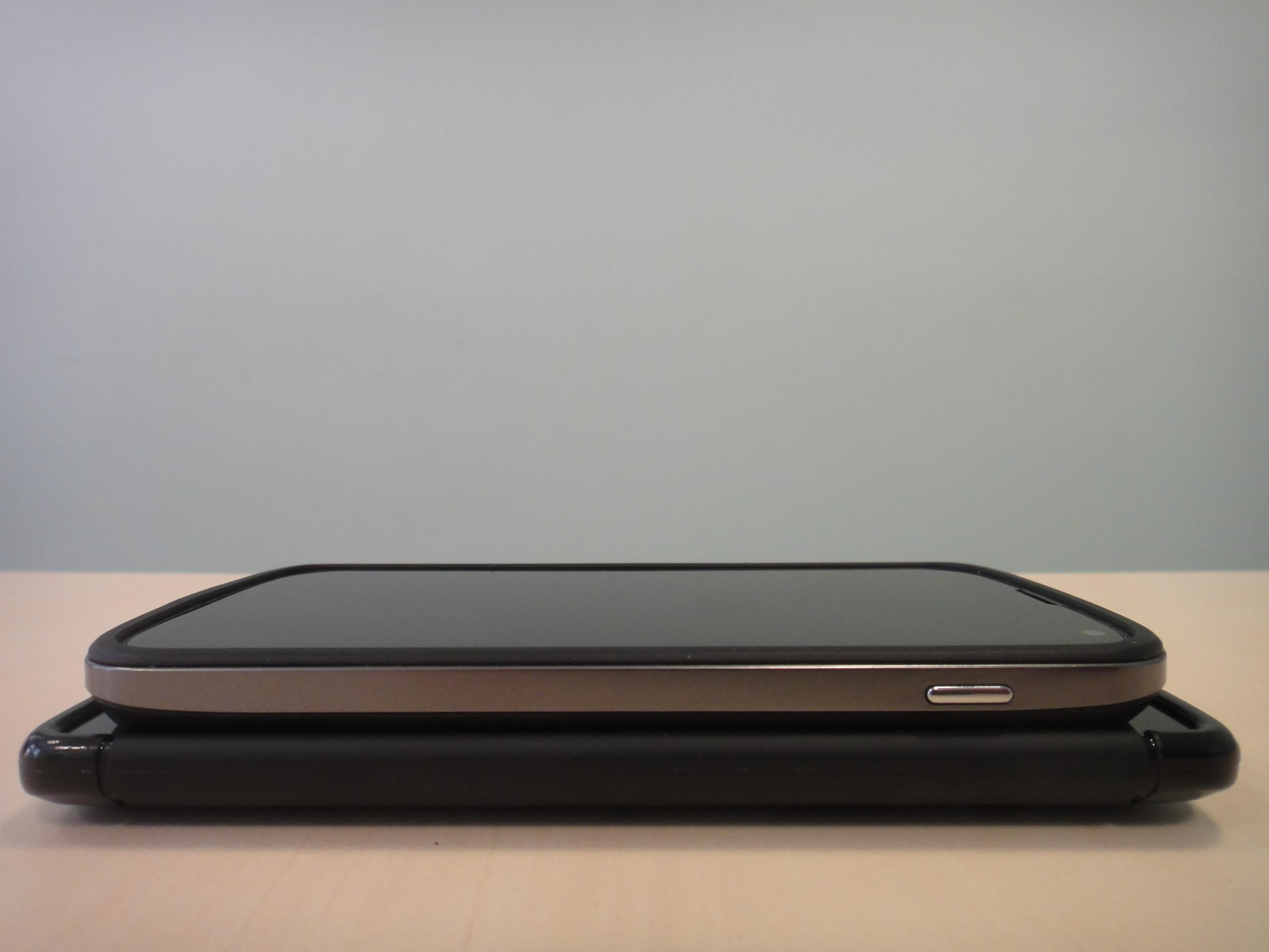 Nexus 4 on LG G3