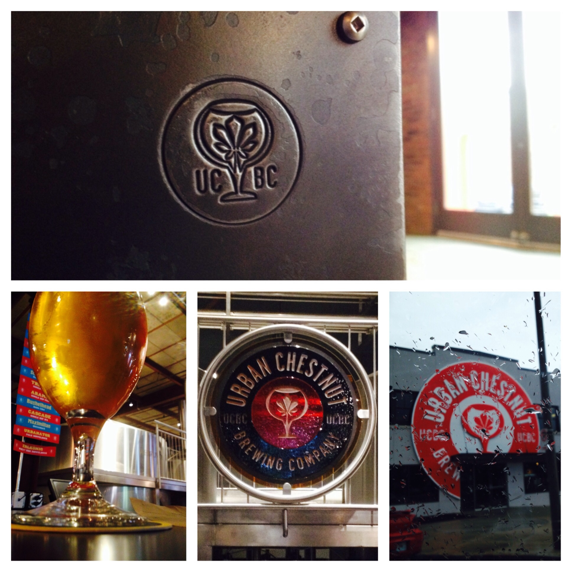 A smattering of images from the new UCBC location in The Grove.