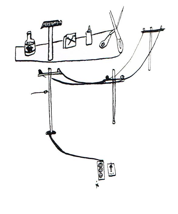 Craft Communication by m.e.g