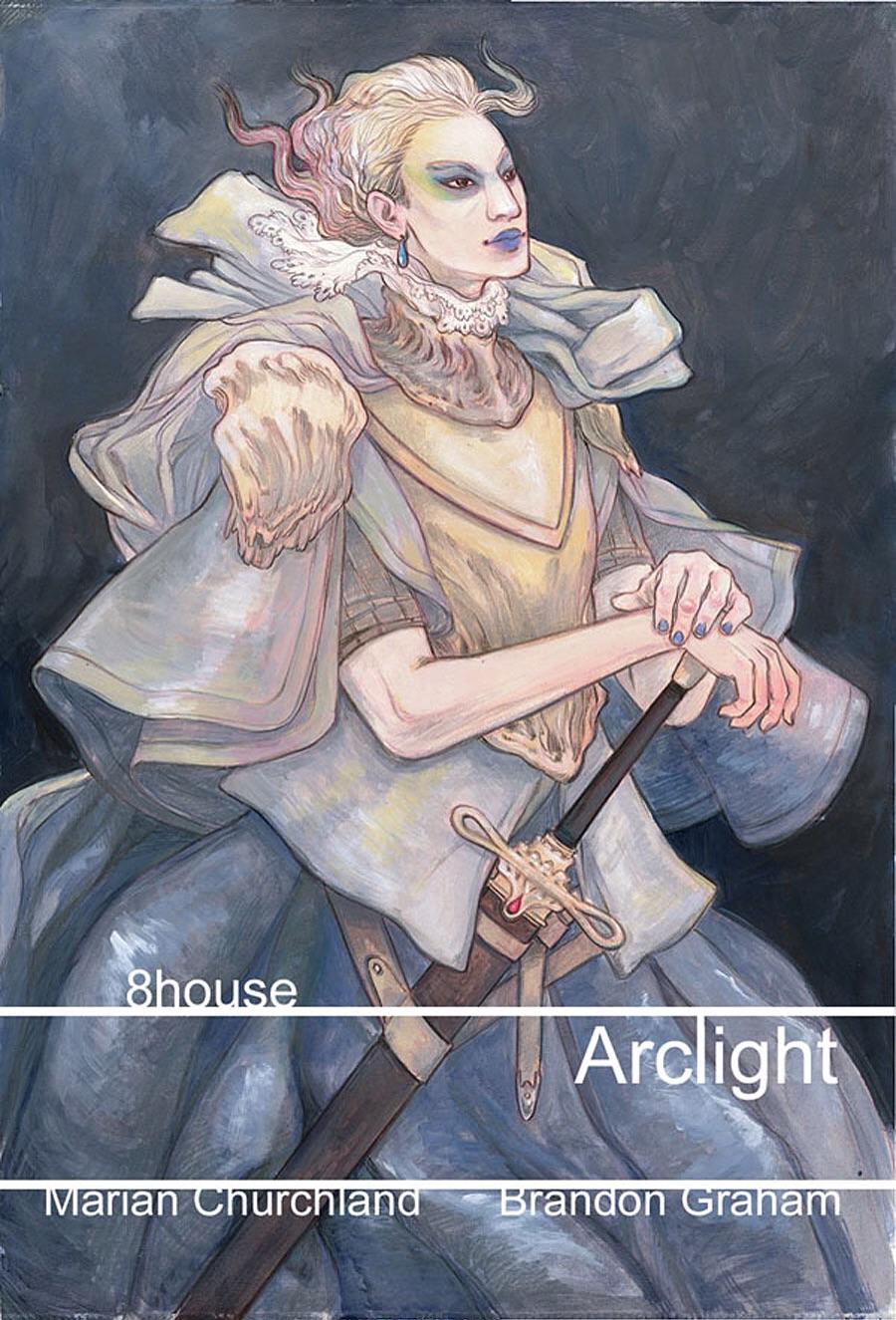 8house Arclight #1
