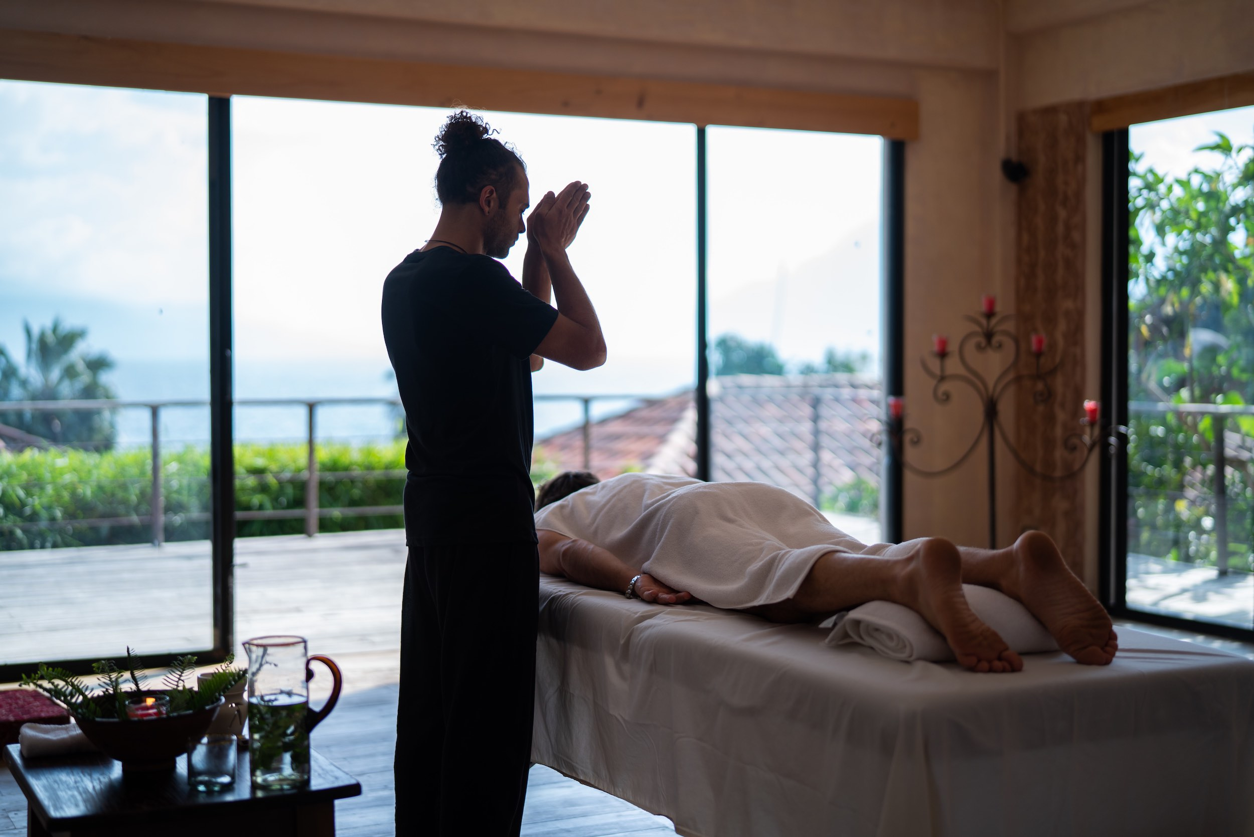 WELLNESS - PRANA WELLNESS offer a selective menu of treatments.Relax with our signature rejuvenating natural oil massage based on properties of Doterra essential oils.After a day of adventures or an exhausting long travel, our massage therapies can restore tired muscles and put the mind at ease.Private yoga sessions with expert trainers can be arranged upon request.