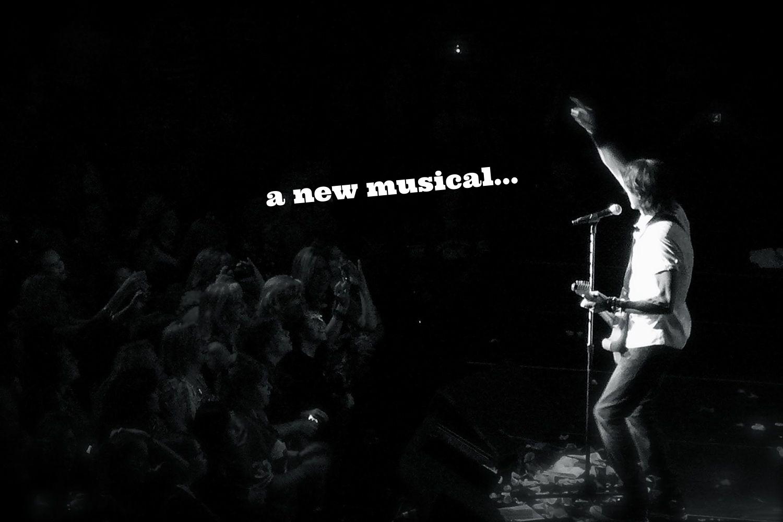 Adam Lives...a new musical