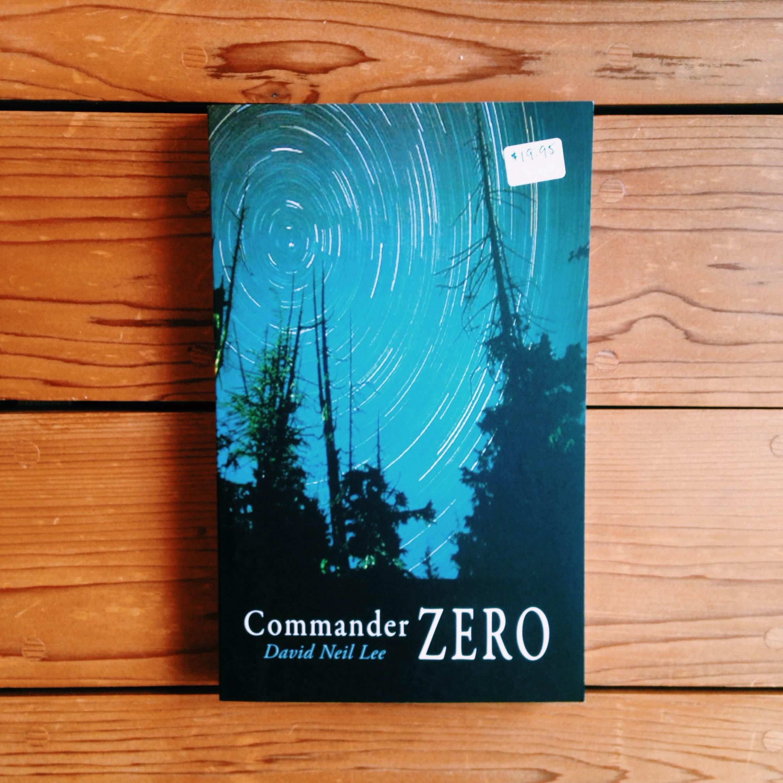 Commander Zero
