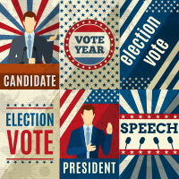Click here for information regarding local, state and federal elections in the state of Utah.
